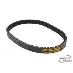 drive belt Malossi X K Belt for Aprilia, Gilera, Piaggio, Vespa 125, 150