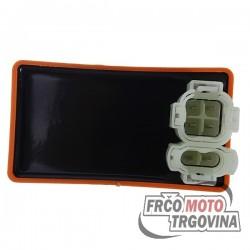 CDI enota F.M Racing - GY6 / 139QMB, 139QMA