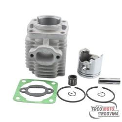 Cilinder kit F.M Racing 44x12 -Mini Moto