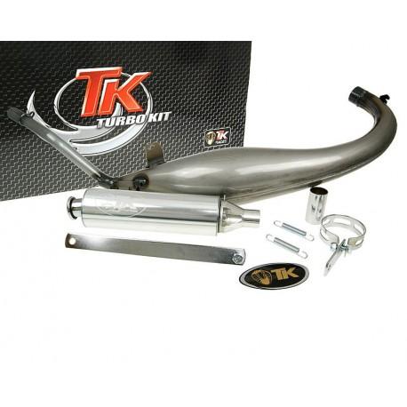 Izpuh Turbo Kit Carreras 50 AM6