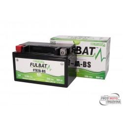battery Fulbat FTX7A-BS GEL