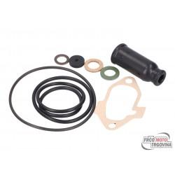 Carburetor gasket set Dellorto for SHB 16