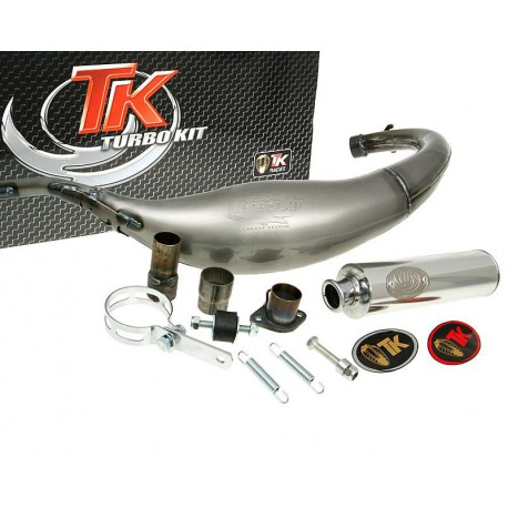 Izpuh Turbo Kit Carreras 80  AM6