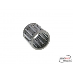 small end bearing Polini 15x19x20mm for Vespa PX 125, PX 150, Primavera 125 ET3 2T, LML Star Deluxe
