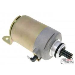 starter motor for Aprilia Mojito, Piaggio Hexagon, Liberty, Sfera RST, Vespa ET4 125