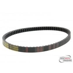 Drive belt Malossi X Special Belt for Aprilia, Gilera, Piaggio long