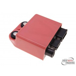 CDI unit with ignition coil for Runner FX, FXR, Dragster 125, 180, Hexagon LX, LXT