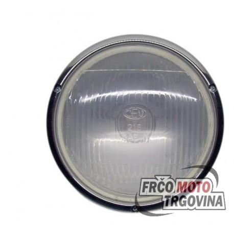 Prednja luč CEV 216 - Tomos A3 Silver Bullet - America