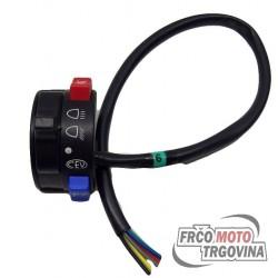 Switch CEV - Tip6 - Tomos,Gilera , Morini