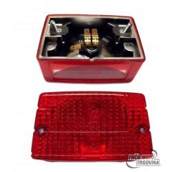Rear light CEV 391-372-366 - Fantic