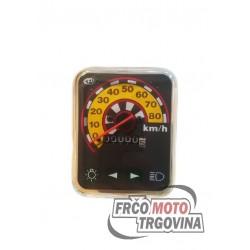 Speedometer CEV -Piaggio Ciao