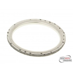 exhaust gasket 35x42x2.7mm for Honda SH300, Silver Wing 400, 600