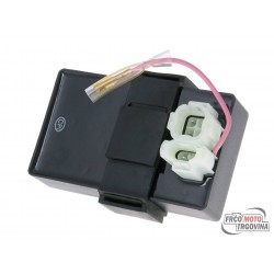 CDI unit 45km/h DC for China 2-stroke with clutch sensor