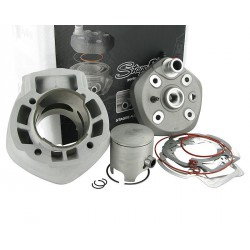 Cilinderkit Stage6 RACING MKII 70cc for Piaggio LC