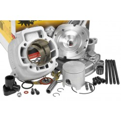 Cilinderkit Malossi MHR Big Bore 44mm - 86cc  Piaggio- GIera  LC