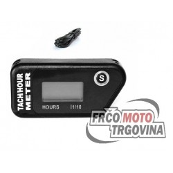 Work hour - RPM meter - universal - NoEnd Offroad/ Pitbike / ATV