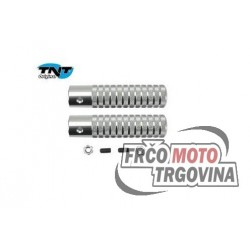 TNT nogostup- Aluminium 105mm