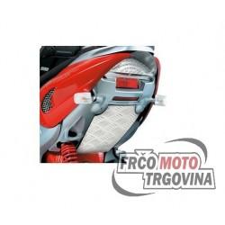 Ščit pod sedežem -pločevina Yamaha Aerox - Nitro