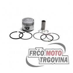 Piston 40,00 - MP91 Kymco 4T , Sym 4T , Peugeot 4T