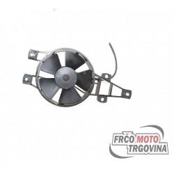 Električni ventilator za hlađenje Piaggio MP3 500 IE Sport E3 2014 - 2016 (EMEA)