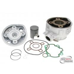 Nadomestni cilinder set - 50ccm OEM - AM6