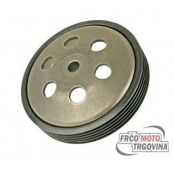 Zvon sklopke Malossi 107mm za Piaggio , Gilera , Peugeot