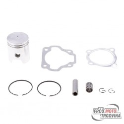 Piston kit - SQ - Tomos MC80 - standard + tesnila