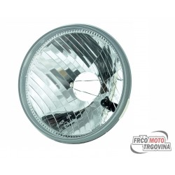 Reflector Halogen H4 clear glass suitable for MZ ETZ