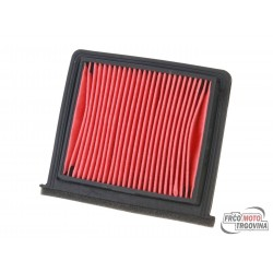 Air filter original replacement for Kymco X-Citing 500 , 500i , 500i R