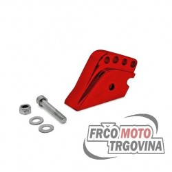 Shock extension RED Peugeot Vertical 50 - TNT