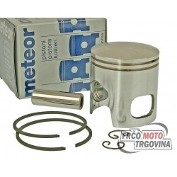 Piston Meteor for Malossi sport 70cc cast cylinder