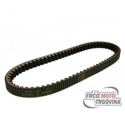Drive belt Dayco Power Plus for Vespa, Piaggio , Malaguti , Aprilia 180-200cc