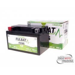 Baterija Fulbat FTZ10S SLA
