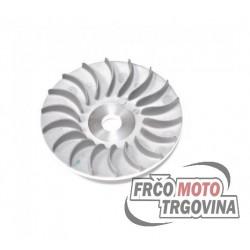 Half pulley Top Performances Aprilia Ditech 50cc