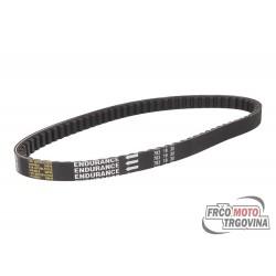 Drive belt 783x18x30 for Aprilia , Suzuki , SYM 4T , Peugeot 4T