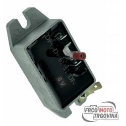 Regulator napetosti 6V za MZ , ES , ETS , TS 125 - 150 - 250