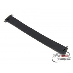Battery retaining strap for MZ ETZ 125 - 150 - 250 elastic