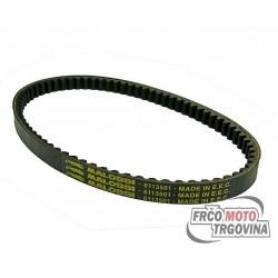 Drive belt Malossi 743x18x9 MHR X K Belt  Kymco 4-stroke