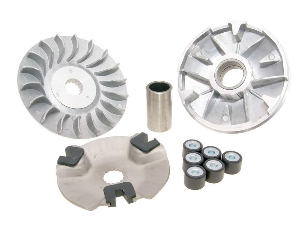 Variator kit 16mm for Minarelli , CPI , Keeway , China 2-stroke ,