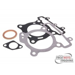 Cylinder gasket set Naraku 125cc 52mm for Yamaha X-Max , YZF-R 125
