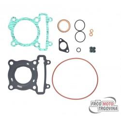 Tesnila cilindra set za Yamaha X-Max , YZF-R 125 , WR 125 R / YI-3 motor