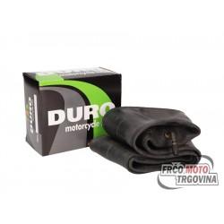 Tire inner tube Duro 110/120/130/140/3.00/3.50-12 TR87 - bent valve