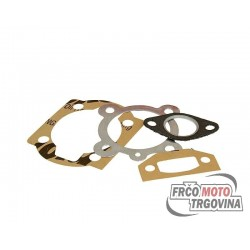Cylinder gasket set Airsal 70cc for Puch Maxi , Pony Express