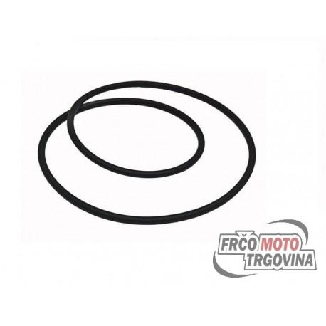 O - ring C08 tesnilo glave cilindra Gilera H@K 50cc 2T