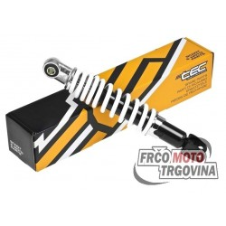 Stražnji amortizer za Peugeot Buxy , Speedady ,  Speedfight - TEC