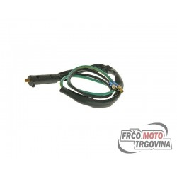 Stop light switch for hand brake master cylinder - long type