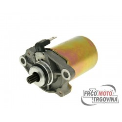 Starter motor for Honda Vision , Peugeot Rapido 10 teeth