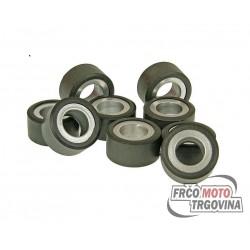 Roller set Polini 20x14.5mm - 15.7g