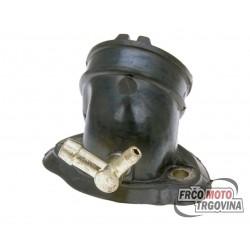 Intake manifold for  Vespa ET4 , LX , LXV 125 , Piaggio Liberty 125 , Aprilia Sport City One 125