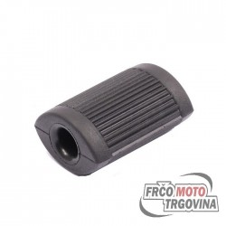 Gear - brake pedal rubber Tomos APN , BT , CTX , SLC , E90